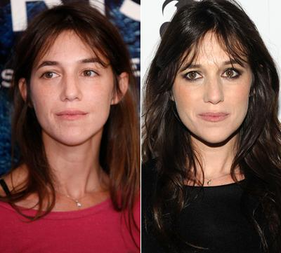 �������� ������� (Charlotte Gainsbourg)