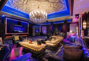Семизвездочный отель в Китае, где роскошь прет из всех щелей