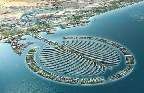 �������� ����������� ������� ������ ( The Palm Islands) ... ��� �� �������� �������������� ����� ����������� ���������� ������ ������ �