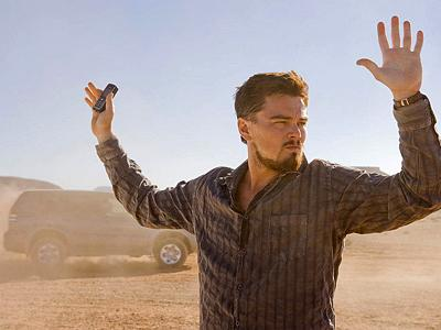������������� ��� / �Body of Lies� (2006)