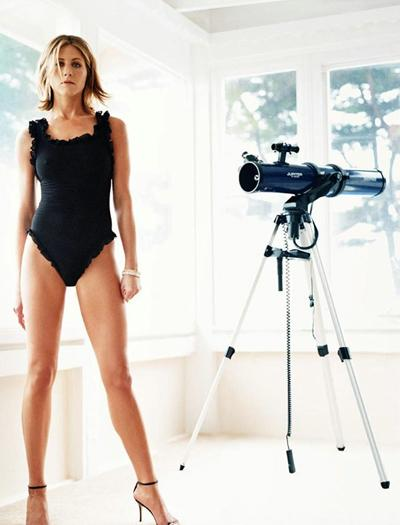 Дженифер Энистон (Jennifer Aniston)