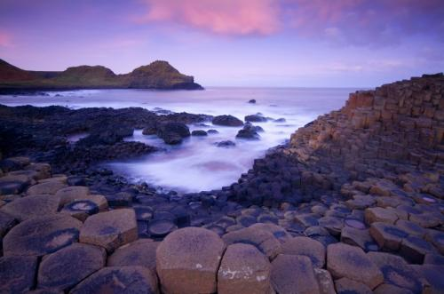 ������ �������� (Giant�s Causeway) � �������� �������� 