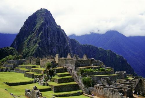 20 чудес света от Lonely Planet