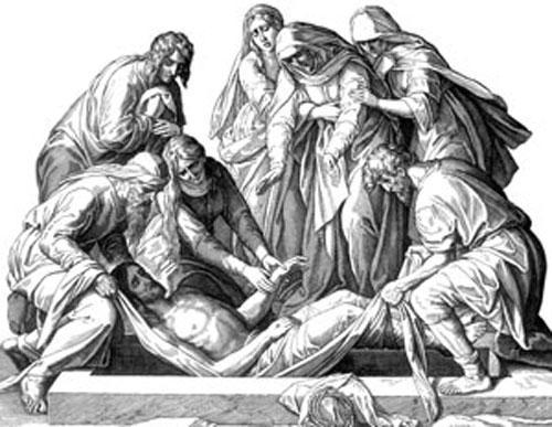 Его мраморное творение хранится в базилике Святого Петра в Ватикане. На ней Дева Мария держит на руках тело снятого с креста своего сына Иисуса. Это одна из самых совершенных работ Микеланджело. Что позволило ему достичь такой точности? Интуиция? Или промысел Божий? Видимо, неслучайно современники говорили, что резцом водил сам Господь!