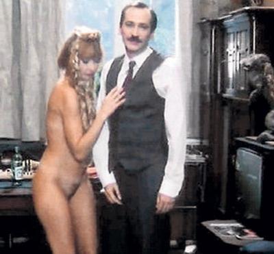 ирина филатова порно