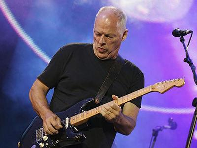 ����� ������ (David Gilmour)