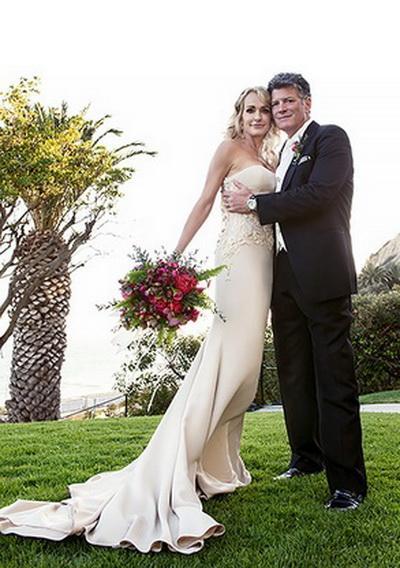 Свадьбы знаменитостей, которые состоялись в 2014 году