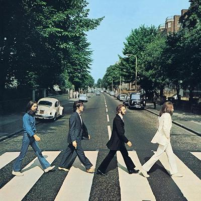 ���� ���� (Abbey Road), ������, ��������������