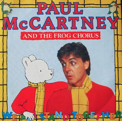 Paul McCartney - «We All Stand Together» (1984)