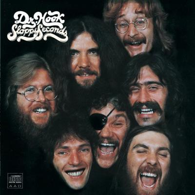 Dr. Hook - «Sloppy Seconds» (1972)