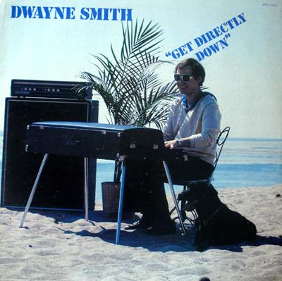 Dwayne Smith - «Get Directly Down» (1978)