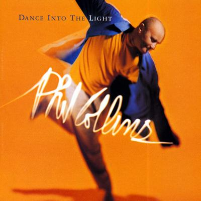 Phil Collins - «Dance Into The Light» (1996)