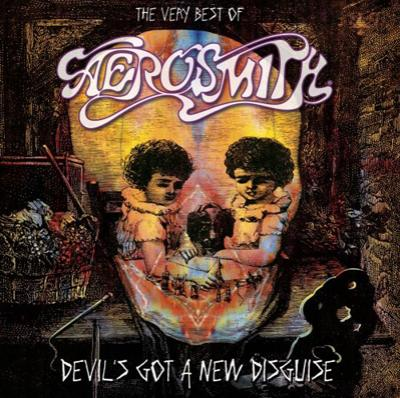 Aerosmith - �Devil`s Got a New Disguise: The Very Best of Aerosmith� (2006)