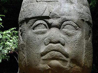ТОП-15 самых таинственных доисторических объектов