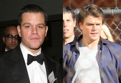 Мэтт Дэймон (Matt Damon)