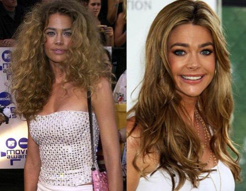Денис Ричардс (Denise Richards)