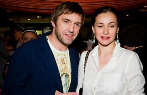 Владимир Вдовиченков Актер прожил с супругой Ольгой Филипповой в гражданском браке целых десять лет.
