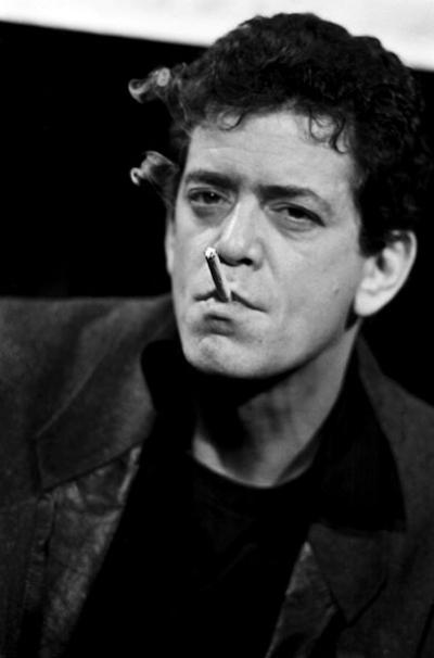 �� ��� (Lou Reed)