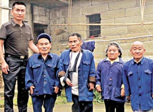 Китайская деревня карликовВ деревнях нет ничего необычного. Деревни в Китае тоже ничего особенного из себя не представляют. В этой стране существуют много отдалённых сельских поселений, однако, среди них есть одна очень выделяющаяся.