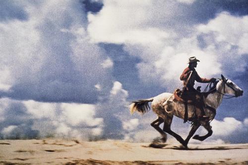 Ричард Принс — «Ковбой», 2001Ричард Принс создал эту фотографию специально для рекламной кампании Malboro. Цена — $1 248 000.
