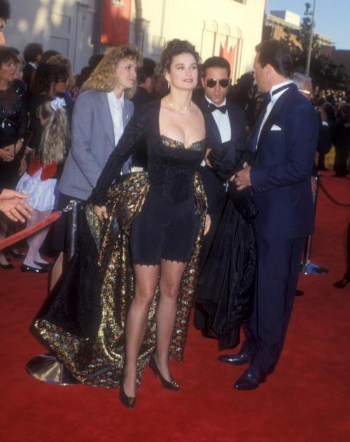 ���� ��� �� Academy Awards 1989