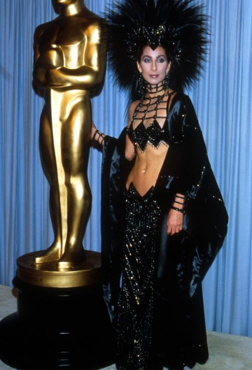 ��� �� Academy Awards 1986