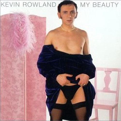 Kevin Rowland - My Beauty
