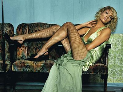 9. Ума Турман (Uma Thurman), 42 год, американская актриса Длина ног: 108 см Рост: 180 см