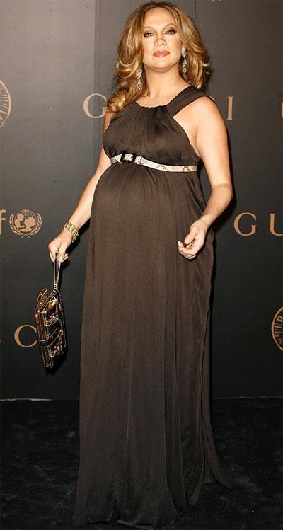 Фото актрис беременных