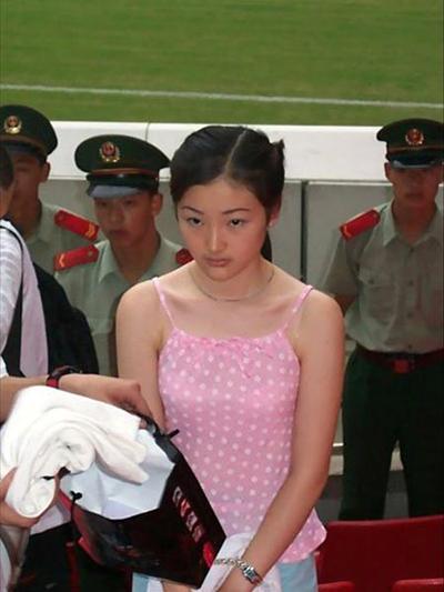 посмотреть фотки самых красивых китаек