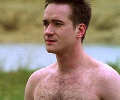 Топ 20 мужчин с волосатой грудью