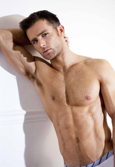 12. Гарри Джадд (Harry Judd), 26 лет, музыкант