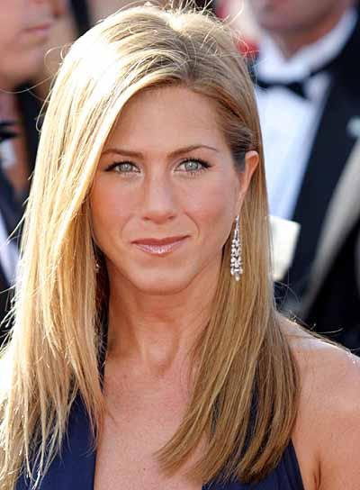 Дженнифер Энистон (Jennifer Aniston), доход: $27 млн