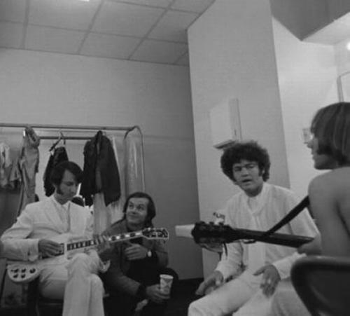 The Monkees � ���� �������� (Jack Nicholson)