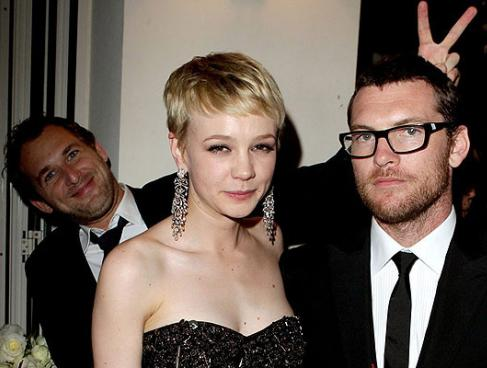 Сэм Уортингтон (Sam Worthington) и Кэри Маллиган (Carey Mulligan)