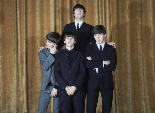 The Beatles � ���-�����, 8 ������� 1964 ����.