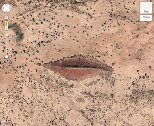 """""""Губы Земли"""" в Судане"""