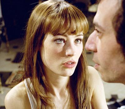 Стоит отметить, что последней киноработой актрисы стала роль Джейн Биркин в фильме «Генсбур. Любовь хулигана».