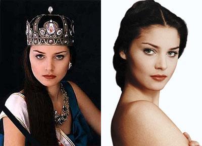 «Мисс Россия - 1996» умерла от выстрела в голову на пороге своей квартиры, не дожив двух дней до 20-летия и не успев принять престижного предложения от международного модельного агентства Ford Model.