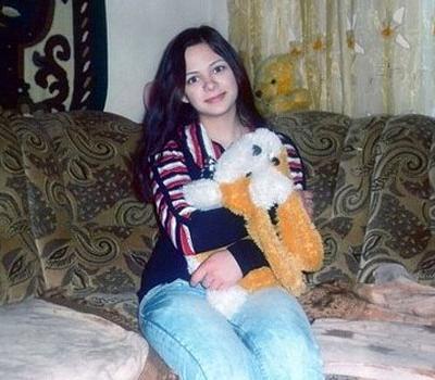 Обезображенное тело девушки, родившейся и проживавшей всю жизнь в Крыму, было найдено в ручье, недалеко от ее дома. По словам Биляла, Катя (христианка по вероисповеданию) «нарушила законы шариата», и о ее смерти он не сожалеет.