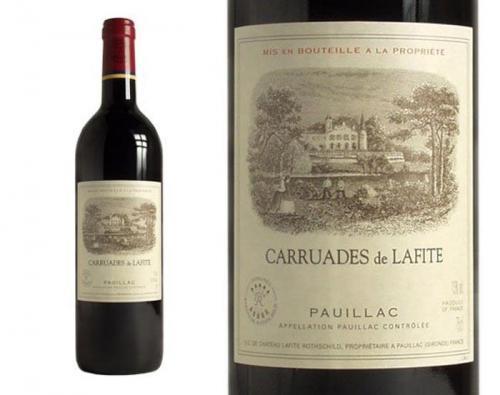 Вино Chateau Lafite-Rothscild (232 700 долларов) Именно за такую цену это вино было продано на одном из аукционов в Гонконге.