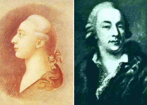 Самые любвеобильные и порочные исторические личности