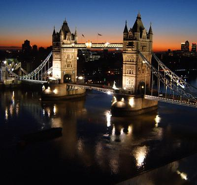 7 самых популярных мест Лондона (Фото)