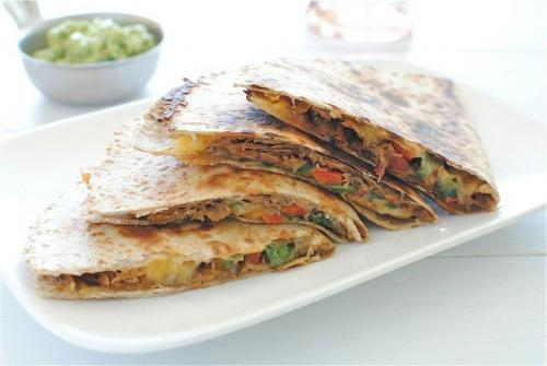 ��������� �� ������� (Steak Quesadillas) (Baja Fresh) � 1430 �������