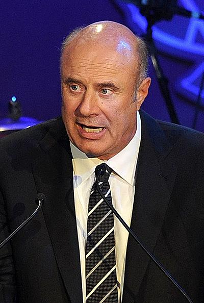 7. Фил Макгро (Phil McGraw), $80 млн./год