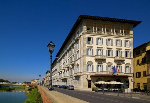 The St Regis Florence (���������, ������)