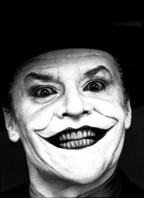 Jack Nicholson warned Heath Ledger on Joker role  NY