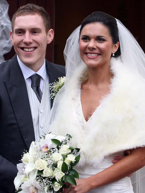 Микаэла МакАривиКоролева красоты Иордании Микаэла МакАриви умерла в самый, казалось бы, счастливый месяц своей жизни: во время свадебного путешествия.