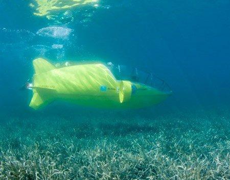 подводная лодка руди