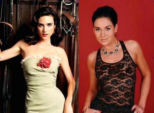 Jennifer Connelly : Kety Pearl